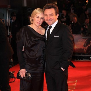 Eddie Marsan in War Horse - UK Film Premiere - Arrivals - schneider-marsan-uk-premiere-war-horse-01