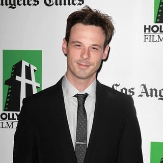 Scoot McNairy in 16th Annual Hollywood Film Awards Gala