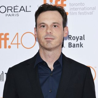 Scoot McNairy in 40th Toronto International Film Festival - Our Brand Is Crisis - Premiere
