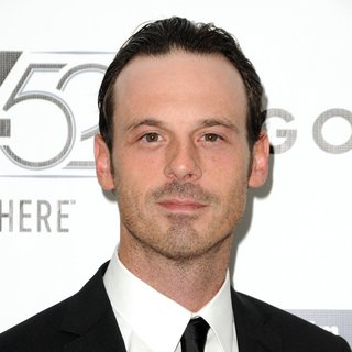 Scoot McNairy in 52nd New York Film Festival - Gone Girl - World Premiere