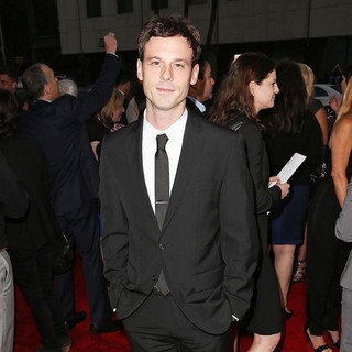 Scoot McNairy in Argo - Los Angeles Premiere
