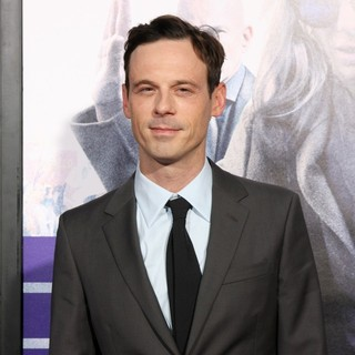 Scoot McNairy in Our Brand Is Crisis Premiere