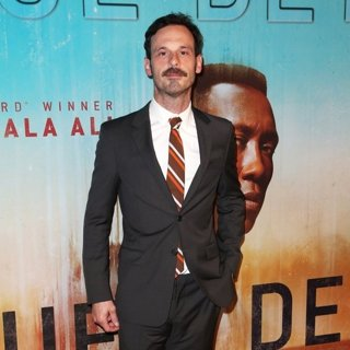 Scoot McNairy in HBO Premiere True Detective Season 3