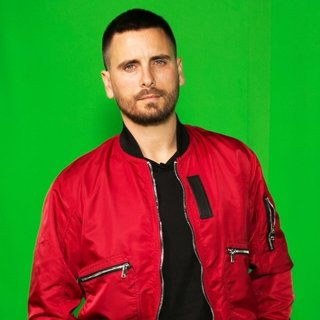 Scott Disick Becomes A Hologram at Swissx Event