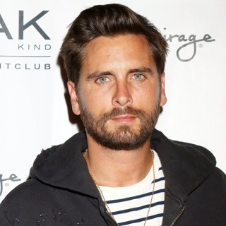 Scott Disick-Scott Disick Celebrates His Birthday
