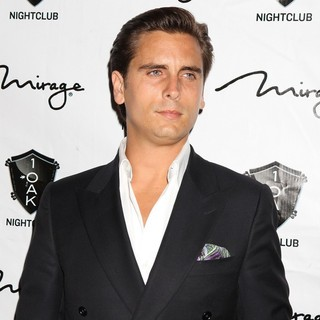 Scott Disick in Scott Disick Celebrates His 29th Birthday
