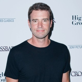 Scott Foley in The New York Premiere of Higher Ground - Arrivals