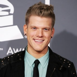 Scott Hoying in 55th Annual GRAMMY Awards - Arrivals
