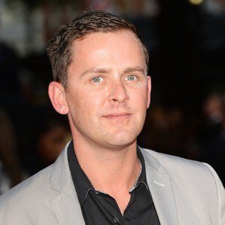 Scott Mills in World Premiere of One Direction: This Is Us - Arrivals