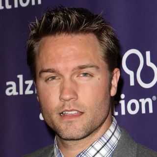 Scott Porter in The 20th Annual A Night at Sardi's Fundraiser and Awards Dinner - Arrivals