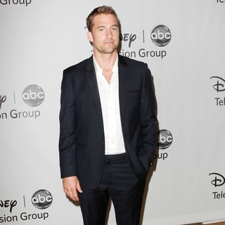 Scott Speedman in 2012 TCA Summer Press Tour - Disney ABC Television Group Party