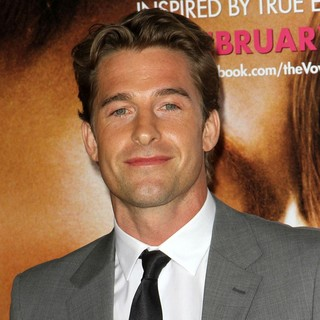 Scott Speedman in The Vow Los Angeles Premiere