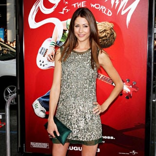 'Scott Pilgrim vs. the World' Los Angeles Premiere - scott_pilgrim_14_wenn2940827