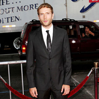 Mark Webber in 'Scott Pilgrim vs. the World' Los Angeles Premiere
