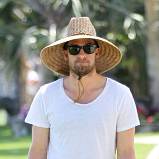 Scott Speedman in The 2010 Coachella Valley Music and Arts Festival - Day 1