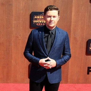 Scotty McCreery - The 2016 American Country Countdown Awards - Arrivals