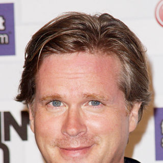 Cary Elwes in Spike TV's 'Scream 2010 Awards' - Arrivals