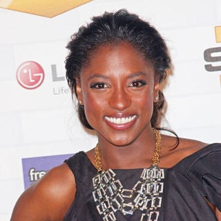 Rutina Wesley in Spike TV's 'Scream 2010 Awards' - Arrivals