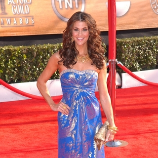 Samantha Harris in 16th Annual Screen Actors Guild Awards - Arrivals