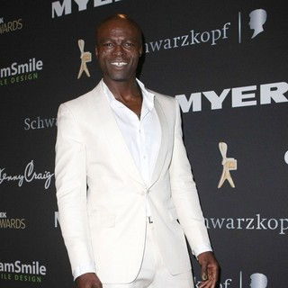 Seal in The 2012 Logie Awards - Arrivals