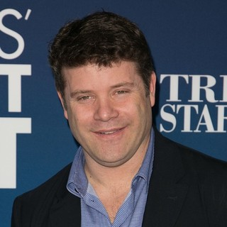Sean Astin in Premiere of Moms' Night Out - sean-astin-moms-night-out-premiere-03