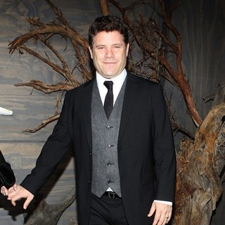 Sean Astin in The Hobbit: The Desolation of Smaug Los Angeles Premiere