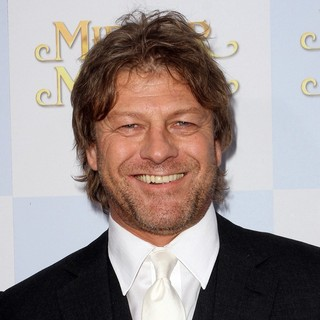 Sean Bean in Relativity Media Presents The Los Angeles Premiere of Mirror Mirror - Arrivals