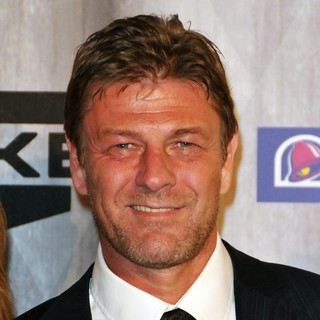Sean Bean in Spike TV's Scream 2011 Awards - Arrivals - sean-bean-scream-2011-awards-01