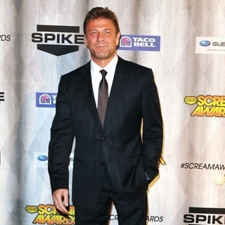 Sean Bean in Spike TV's Scream 2011 Awards - Arrivals - sean-bean-scream-2011-awards-02