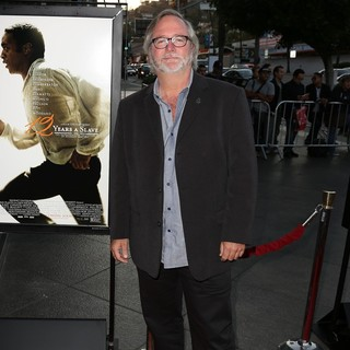Sean Bobbitt in Los Angeles Premiere of 12 Years a Slave