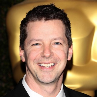 Sean Hayes in The Academy of Motion Pictures Arts and Sciences' 4th Annual Governors Awards - Arrivals - sean-hayes-4th-annual-governors-awards-01