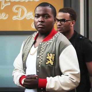 Sean Kingston - The 2nd Annual Summer Concert Series