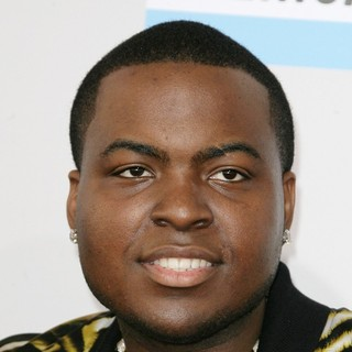 Sean Kingston in The 40th Anniversary American Music Awards - Arrivals
