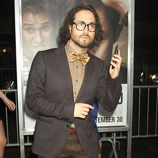 Sean Lennon in 50/50 New York Premiere - Arrivals