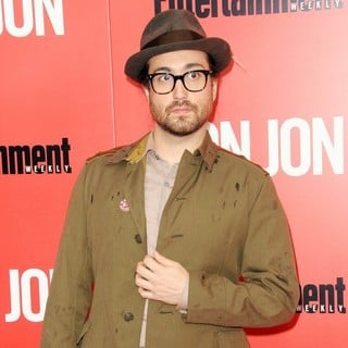 Sean Lennon in New York Premiere of Don Jon - Red Carpet Arrivals