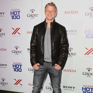 Sean Lowe in The Maxim Hot 100 Party - Arrivals