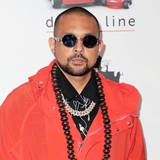 Sean Paul in KISS Haunted House Party 2019