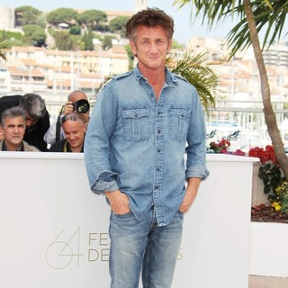2011 Cannes International Film Festival - Day 10 - This Must Be the Place - Photocall