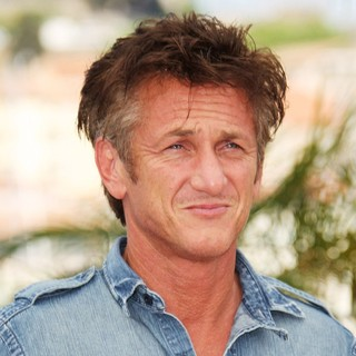 Sean Penn in 2011 Cannes International Film Festival - Day 10 - This Must Be the Place - Photocall