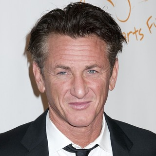 Sean Penn in The 2011 Happy Hearts Fund: Land of Dreams, Haiti