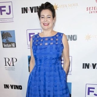 Preview Screening of In Vino - Arrivals