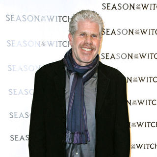 Ron Perlman in The 'Season of the Witch' Premiere