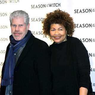 Ron Perlman in The 'Season of the Witch' Premiere - season_of_the_witch_46_wenn3154830