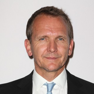 Sebastian Roche in The Humane Society of The United States to The Rescue Gala