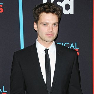 Sebastian Stan in World Premiere of USA Network's Political Animals