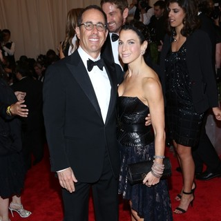 Jerry Seinfeld in PUNK: Chaos to Couture Costume Institute Gala - seinfeld-chaos-to-couture-costume-institute-gala-02