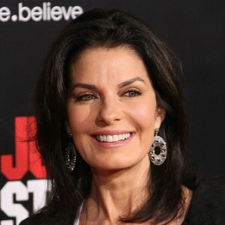 Sela Ward in Los Angeles Premiere of 21 Jump Street - Arrivals