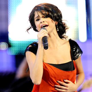 Selena Gomez in The 22nd Annual MuchMusic Video Awards