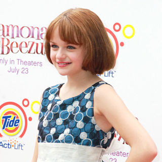 NYC Premiere of 'Ramona and Beezus'