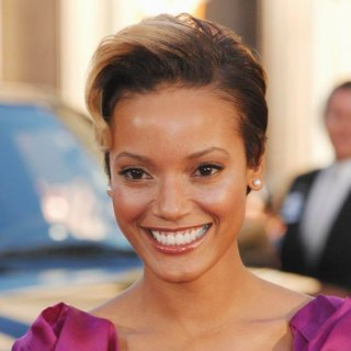 Selita Ebanks in Larry Crowne Los Angeles Premiere